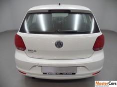 2021 Volkswagen Polo Vivo 1.4 Trendline 5-Door Western Cape Cape Town_4
