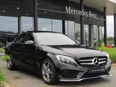 2018 Mercedes-Benz C-Class C180 Auto Kwazulu Natal Umhlanga Rocks_0