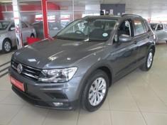 2020 Volkswagen Tiguan 1.4 TSI Trendline DSG 110KW Kwazulu Natal Pietermaritzburg_0