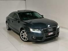 2011 Audi A5 Sprtback 2.0t Fsi Quatt Stron  Gauteng