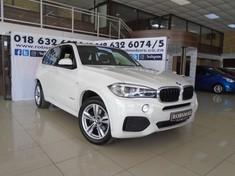 2016 BMW X5 xDRIVE30d M-Sport Auto North West Province Lichtenburg_1