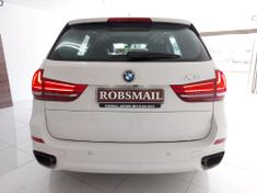 2016 BMW X5 xDRIVE30d M-Sport Auto North West Province Lichtenburg_2