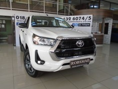 2021 Toyota Hilux 2.4 GD-6 RB Raider Double Cab Bakkie North West Province