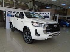 2021 Toyota Hilux 2.4 GD-6 RB Raider Double Cab Bakkie North West Province Lichtenburg_1