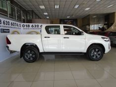 2021 Toyota Hilux 2.4 GD-6 RB Raider Double Cab Bakkie North West Province Lichtenburg_3