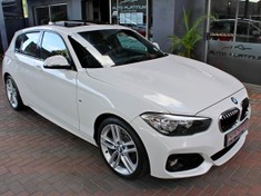 2015 BMW 1 Series 120i M Sport 5-Door Gauteng
