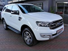 2018 Ford Everest 2.2 TDCi XLT Gauteng