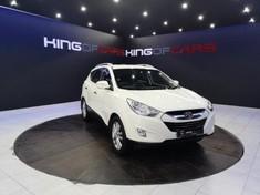 2011 Hyundai iX35 2.4 Gls Awd A/t  Gauteng