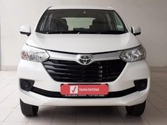 2020 Toyota Avanza 1.5 SX Mpumalanga Secunda_1