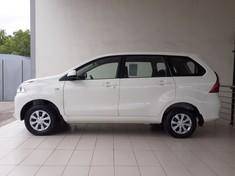 2020 Toyota Avanza 1.5 SX Mpumalanga Secunda_2