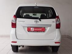 2020 Toyota Avanza 1.5 SX Mpumalanga Secunda_4