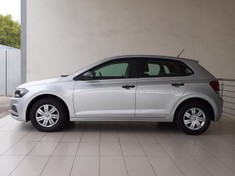 2020 Volkswagen Polo 1.0 TSI Trendline Mpumalanga Secunda_2