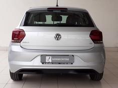 2020 Volkswagen Polo 1.0 TSI Trendline Mpumalanga Secunda_4