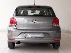 2019 Volkswagen Polo Vivo 1.4 Trendline 5-Door Mpumalanga Secunda_4