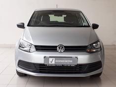 2019 Volkswagen Polo Vivo 1.4 Trendline 5-Door Mpumalanga Secunda_1