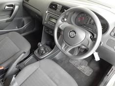 2019 Volkswagen Polo Vivo 1.4 Trendline 5-Door Mpumalanga Secunda_3