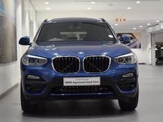 2019 BMW X3 xDRIVE 20d G01 Kwazulu Natal Umhlanga Rocks_1