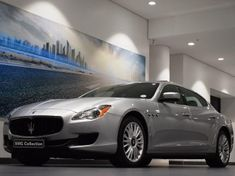 2016 Maserati Quattroporte Classic  Kwazulu Natal