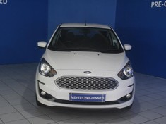 2019 Ford Figo 1.5Ti VCT Ambiente 5-Door Eastern Cape East London_1