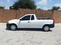 2017 Nissan NP200 1.6  Ac Safety Pack Pu Sc  North West Province Rustenburg_1