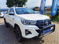 2020 Toyota Hilux 2.8 GD-6 RB Raider Auto PU ECAB Gauteng Johannesburg_1
