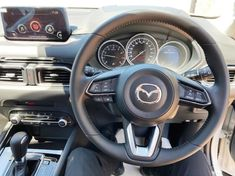 2021 Mazda CX-5 2.2DE Akera Auto AWD Gauteng Johannesburg_4