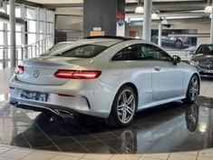 2017 Mercedes-Benz E-Class E 220d Coupe Western Cape Cape Town_1