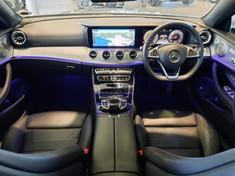 2017 Mercedes-Benz E-Class E 220d Coupe Western Cape Cape Town_4