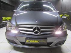 2014 Mercedes-Benz Viano 3.0 Cdi Ambiente At  Gauteng Boksburg_3