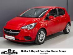 2020 Opel Corsa 1.0T Ecoflex (120 Year ED) Gauteng