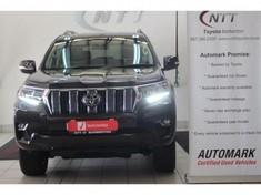 2021 Toyota Prado VX-L 2.8GD Auto Mpumalanga Barberton_1