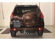 2021 Toyota Prado VX-L 2.8GD Auto Mpumalanga Barberton_2