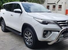 2021 Toyota Fortuner 2.8GD-6 4X4 Epic Auto Mpumalanga