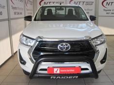 2020 Toyota Hilux 2.4 GD-6 Raider 4x4 Auto Single Cab Bakkie Mpumalanga