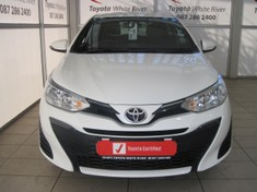 2019 Toyota Yaris 1.5 Xs 5-Door Mpumalanga White River_0