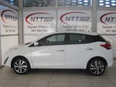2019 Toyota Yaris 1.5 Xs 5-Door Mpumalanga White River_4