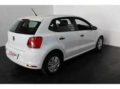 2020 Volkswagen Polo Vivo 1.4 Trendline 5-Door Eastern Cape East London_3