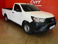 2020 Toyota Hilux 2.4 GD AC Single Cab Bakkie Limpopo Tzaneen_2
