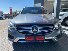 2016 Mercedes-Benz GLC 250d North West Province Rustenburg_1