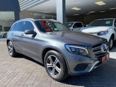2016 Mercedes-Benz GLC 250d North West Province Rustenburg_2