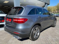 2016 Mercedes-Benz GLC 250d North West Province Rustenburg_3