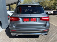 2016 Mercedes-Benz GLC 250d North West Province Rustenburg_4