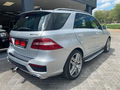 2013 Mercedes-Benz M-Class Ml 63 Amg  North West Province Rustenburg_1