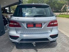2013 Mercedes-Benz M-Class Ml 63 Amg  North West Province Rustenburg_4