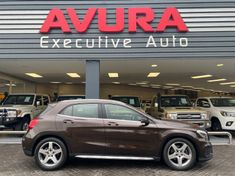 2014 Mercedes-Benz GLA-Class 220 CDI Auto North West Province