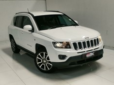 2014 Jeep Compass 2.0 LTD Auto Gauteng