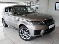 2018 Land Rover Range Rover Sport 3.0D HSE (225KW) Gauteng