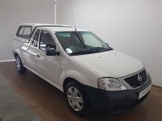 2020 Nissan NP200 1.5 Dci Se P/u/s/c  North West Province