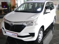 2020 Toyota Avanza 1.5 SX Western Cape Tygervalley_0