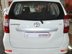 2020 Toyota Avanza 1.5 SX Western Cape Tygervalley_1